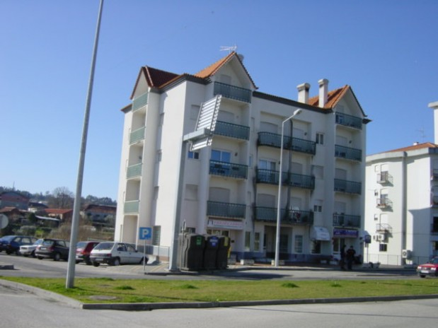 A125 - Appartement in centrum T&amp