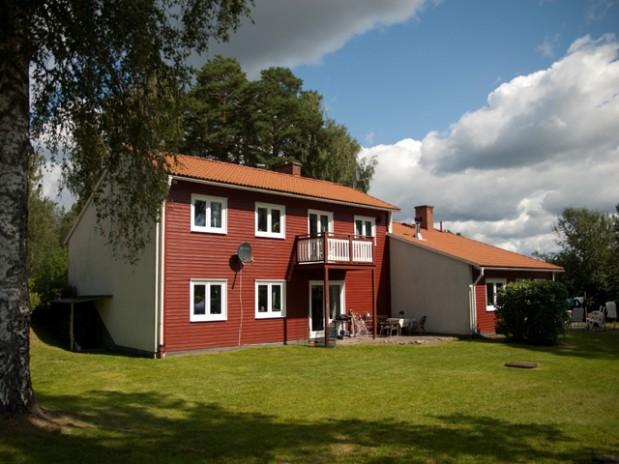 Te Huur vakantiehuis in Varmland in Zweden
