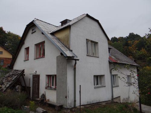 Familie- recreatiewoning in Cotkytle, Oost Bohemen Tsjechie