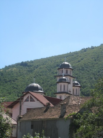 luxe-(vakantie)woning in centraal Roemenie