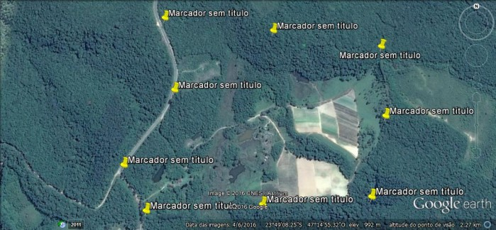 Property for sale/trade in Ibiuna - Brazil