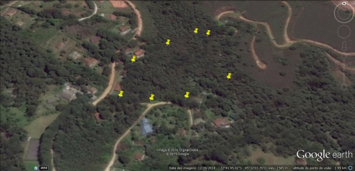 Property for sale/trade in Campos do Jordao - Brazil