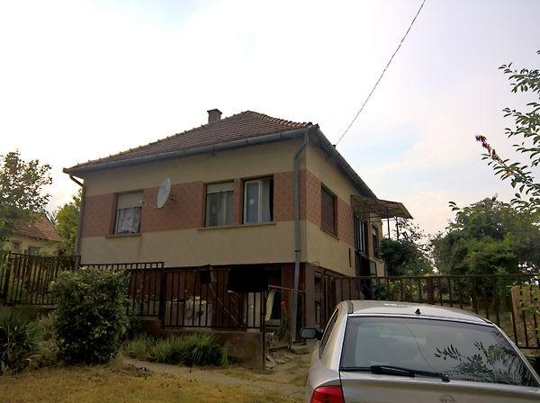 Degelijke woning met een panoramisch uitzicht!