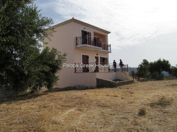 Holiday houses 'Amerikanos' between Kamaria and Evangalismos FAIR PRICED PROPERTIE
