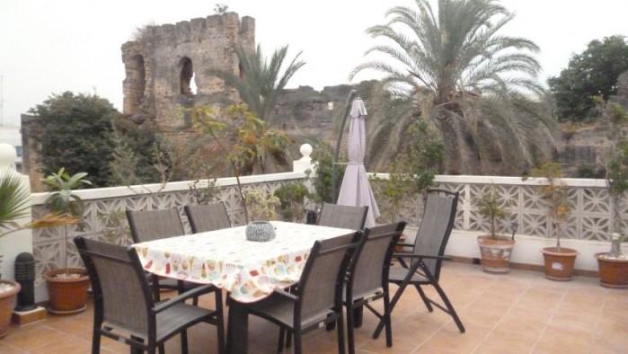 Huis in Rustiek Marbella