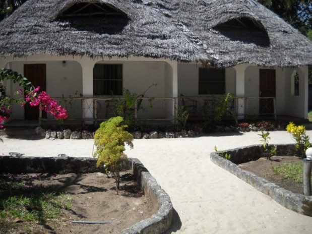 16 Rooms Beach Hotel for Sale in Zanzibar,Tanzania