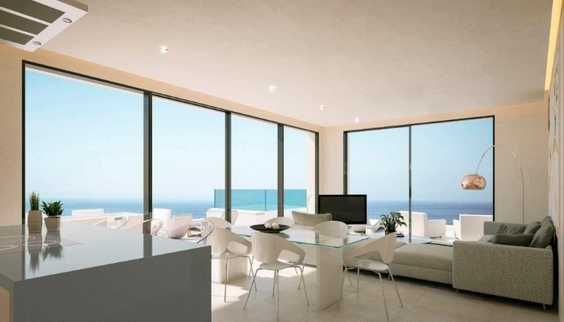 Innovatief Residential Project Costa del Sol