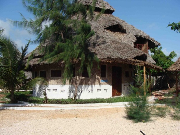 11 Rooms Bungalows for Sale in the Southeast of Zanzibar,Tanzania