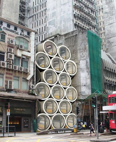 Old Waterpipe Home Hong Kong