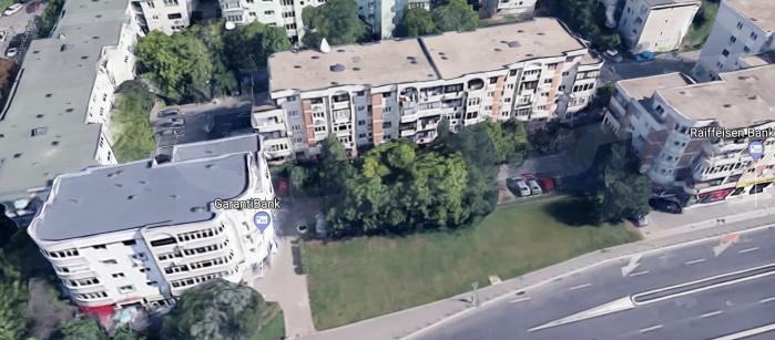 Appartement 3slk 80mp Boekarest