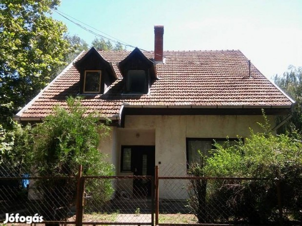 House for sale in Hungary, Csem?