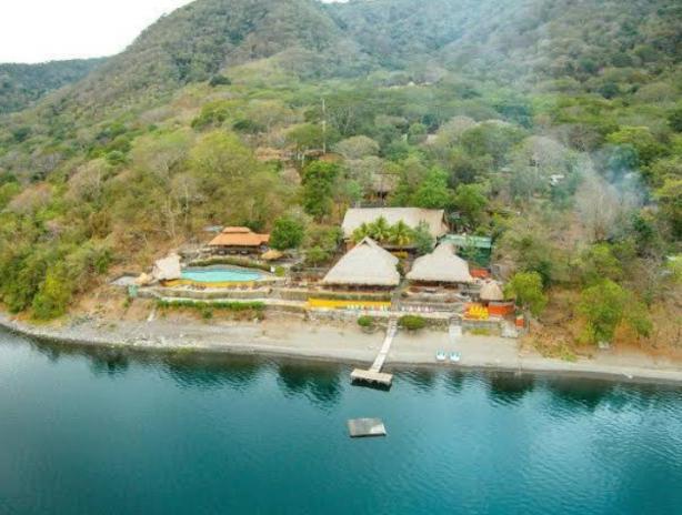 euro 75.000 Condo At Laguna De Apoyo Resort, Nicaragua