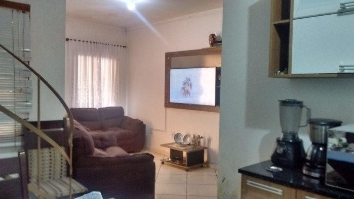 Duplex 2Dorm with Thermal Pool,FURNISHED and ELECTRIC 5min Sea Ingleses-FLORIANOPOLIS-BRAZIL